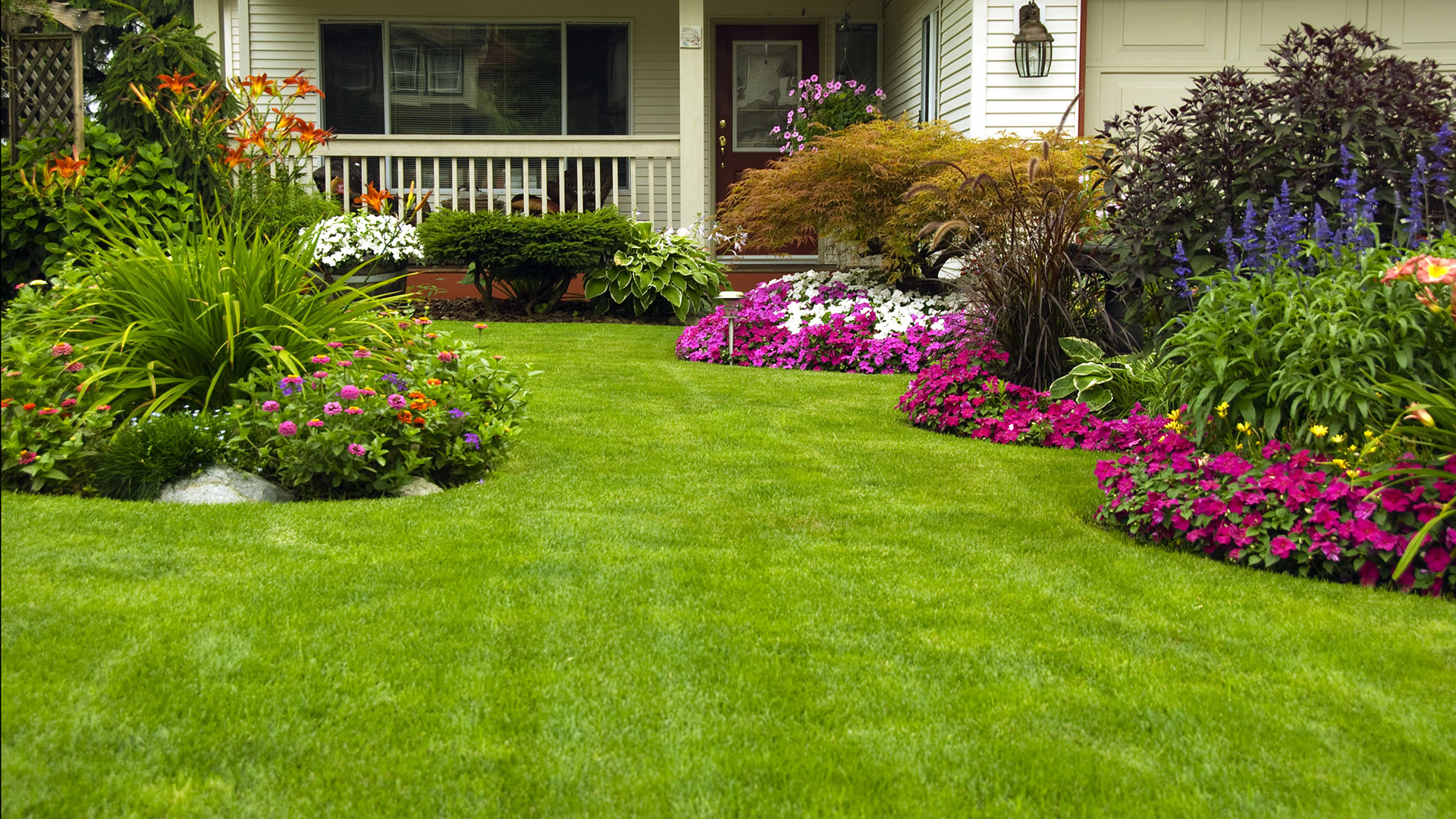 Chicago Lawn Care